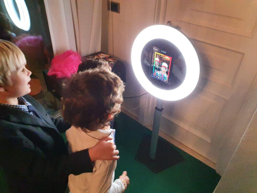 Catchingbox Photobooth