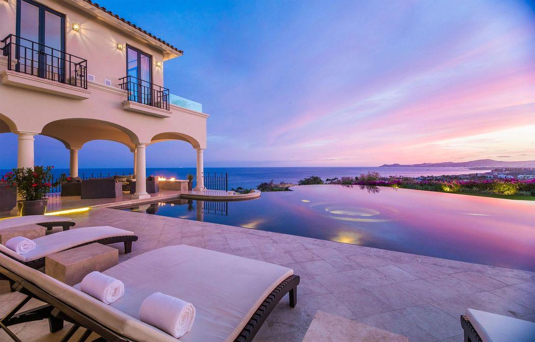 Villa Paradiso Perduto