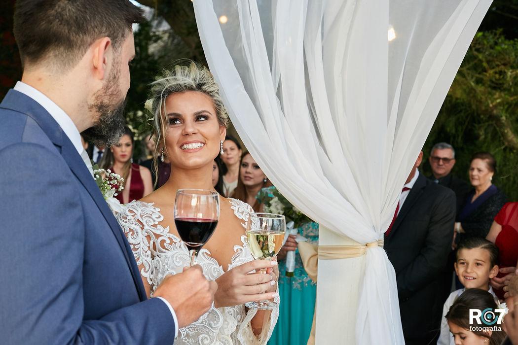 Rafael Rosseti Fotografia de Casamento