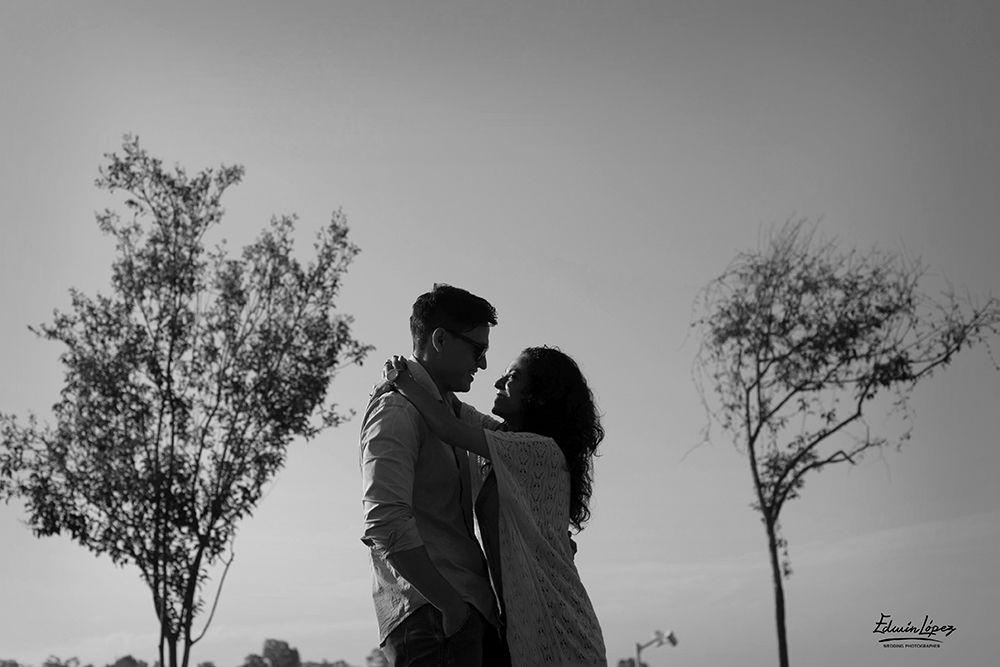 Edwin Lopez Wedding Photographer