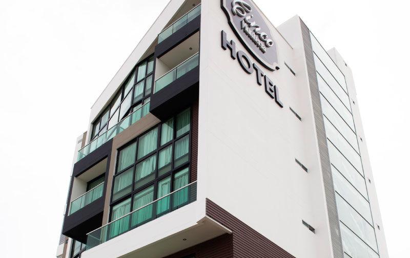 Hotel Cinco Montería