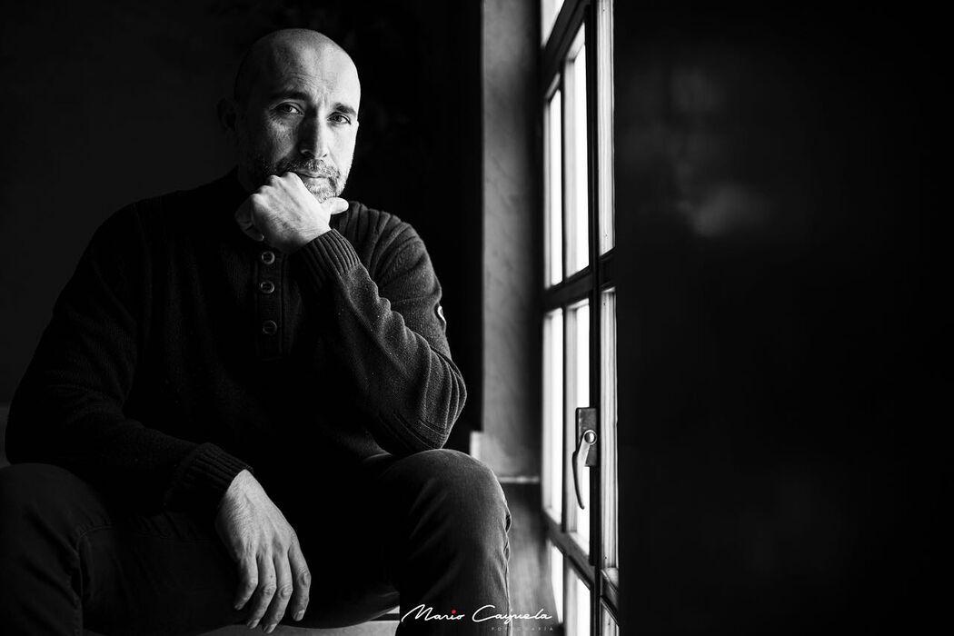 Mario Cayuela Fotografía