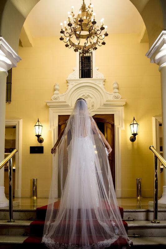 Lynda Lamadrid - Wedding & Event Planner