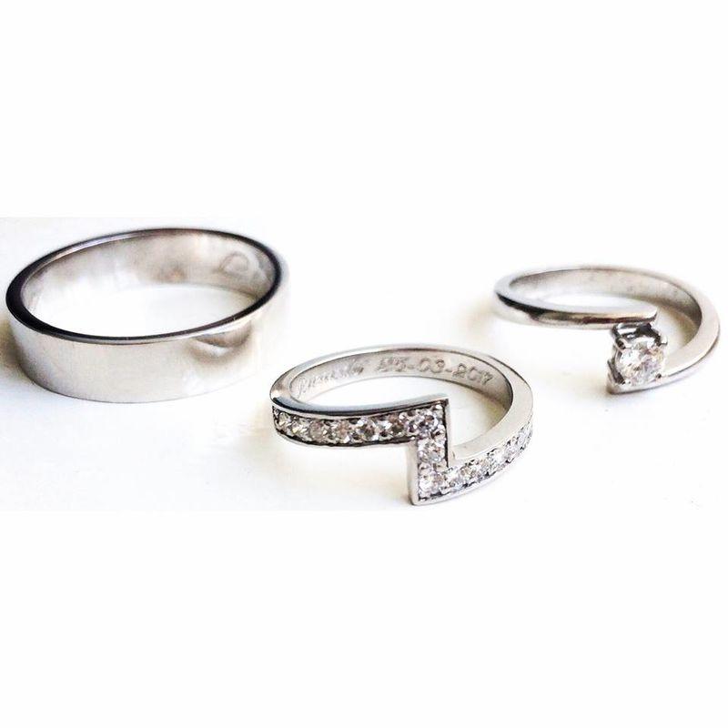 Amarone Jewels