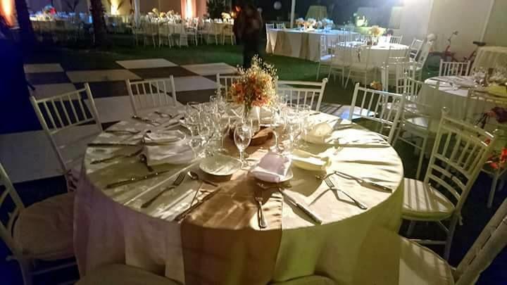 Evelyn Allendes Eventos