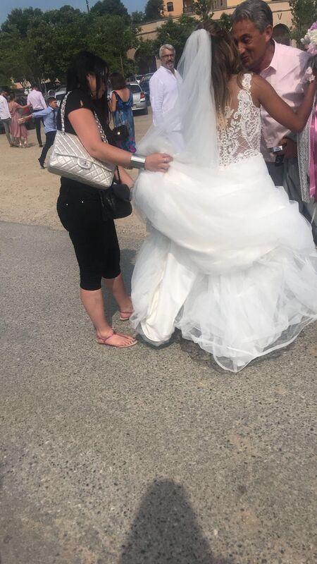 SF  Wedding