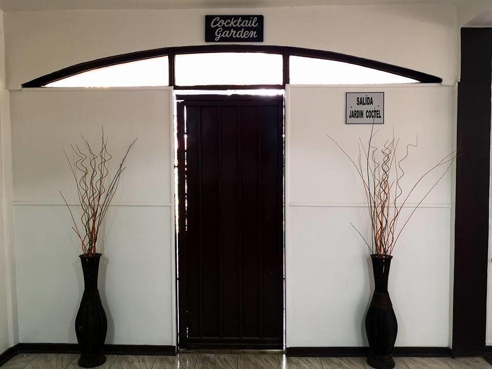 Centro de Eventos Lo Blanco