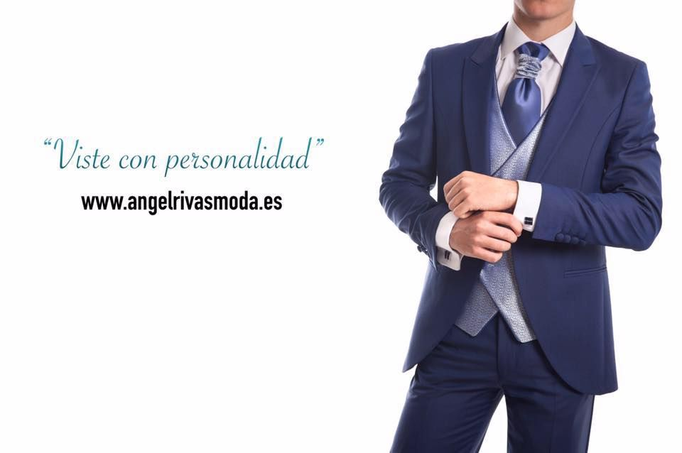 Ángel Rivas Moda