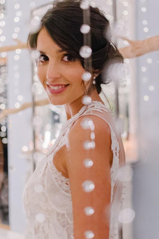 Rebeca Torres Makeup