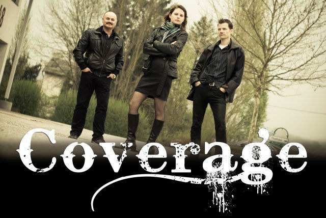 Coverage- Die Coverband