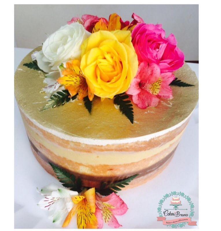 Cakes by Bruna