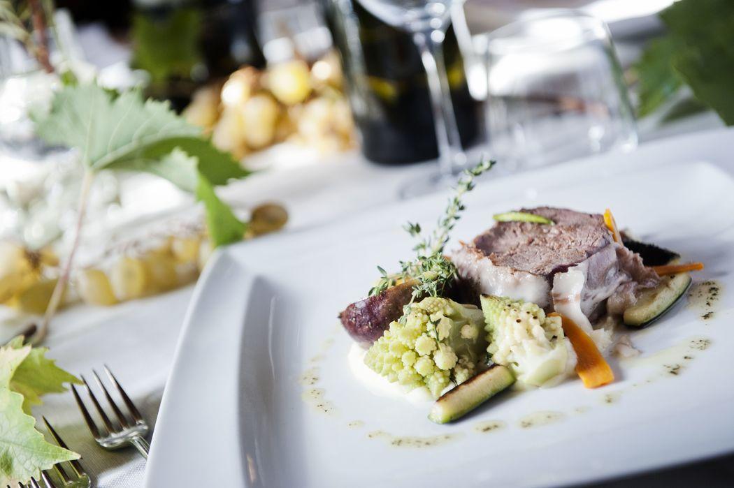 La Tinaia Restaurant