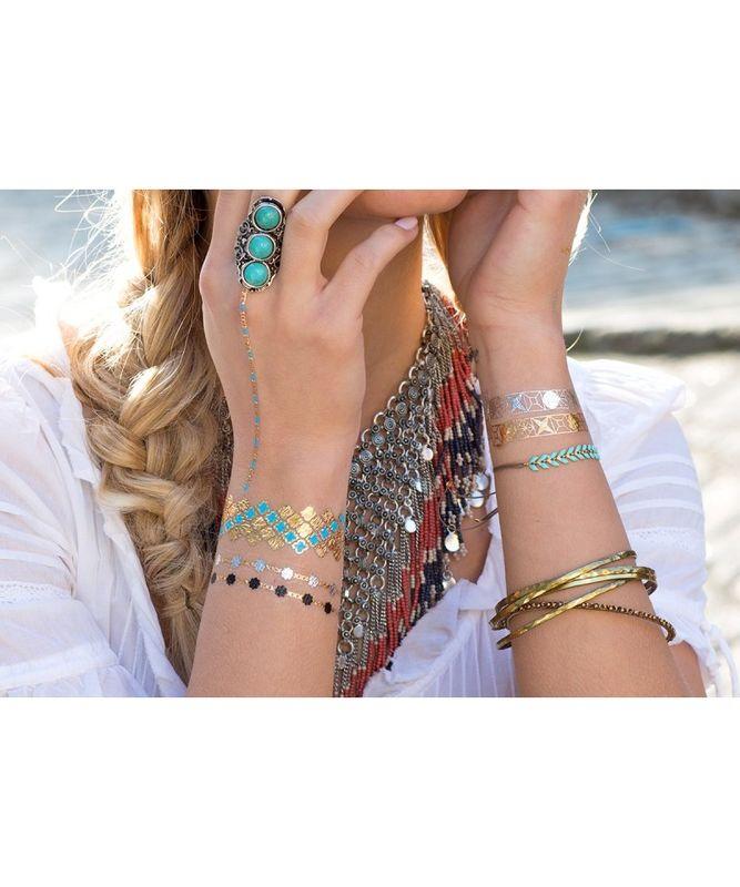 Jewelry Tatoo Lab