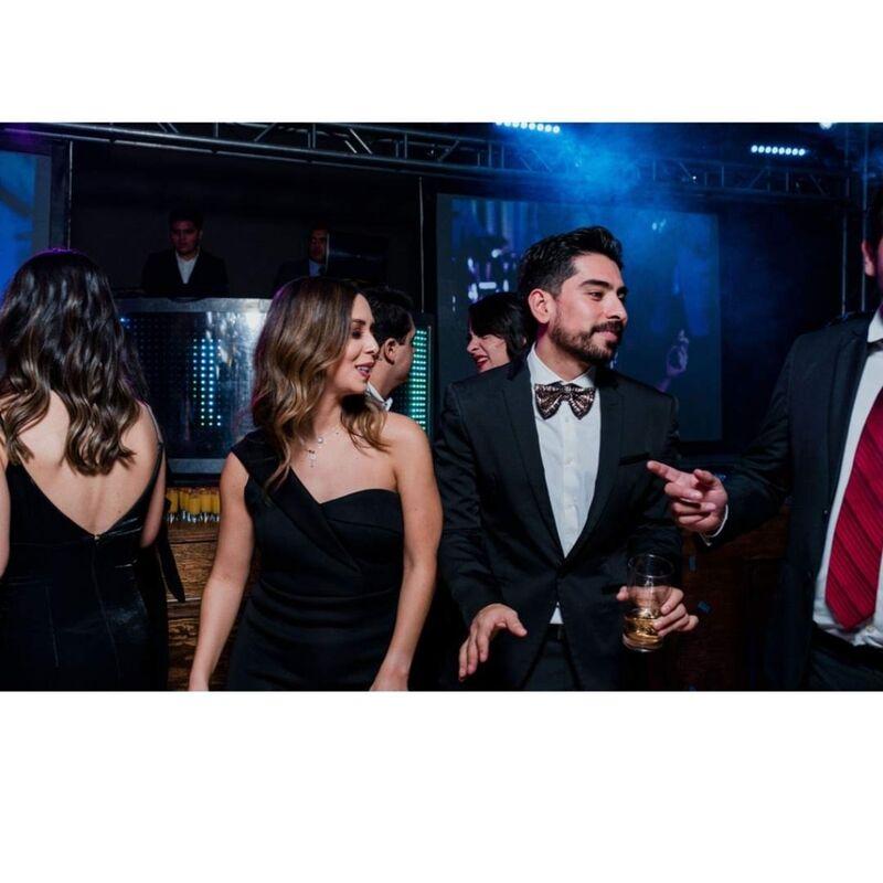 Rafael Mecillas Wedding & Event Planner