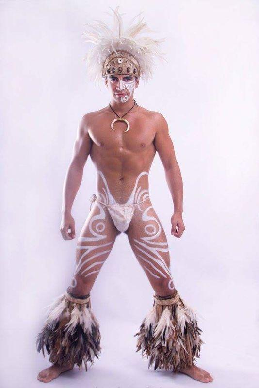Team Kakau Rapanui