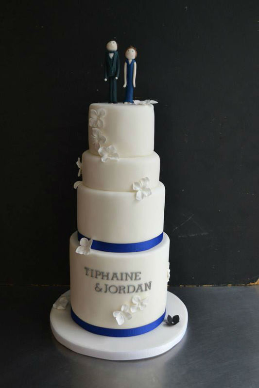 Sugarplum Cake Shop