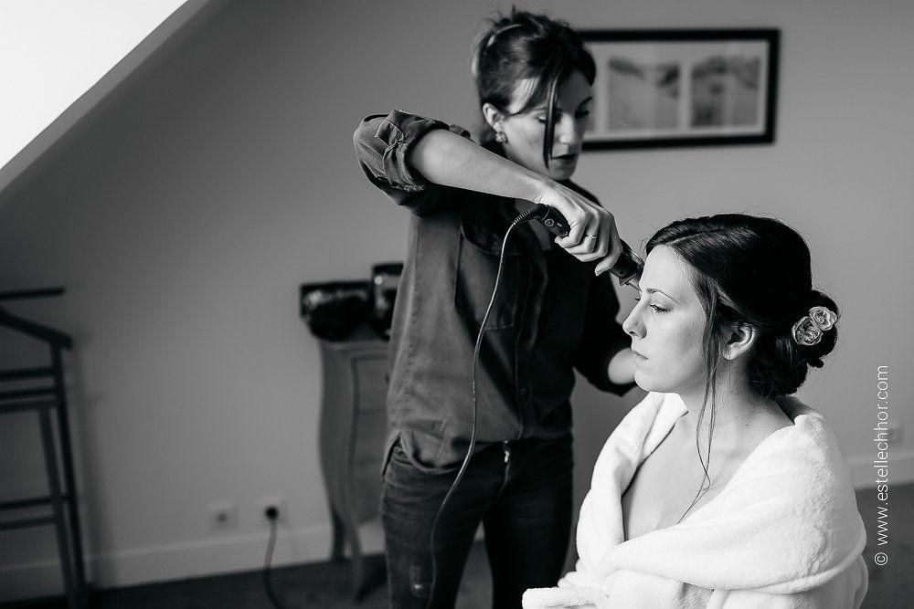 Maquillage Coiffure Les Ateliers d'Amandine