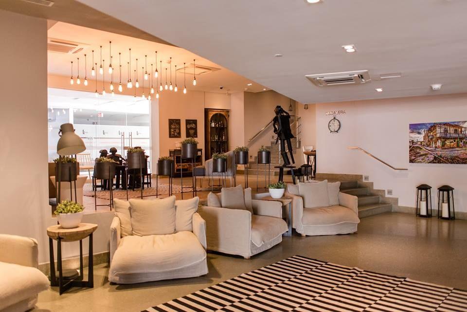 San Lázaro Art Lifestyle Hotel