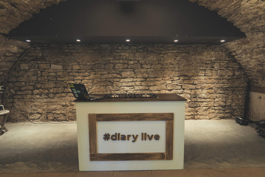 Diary Live