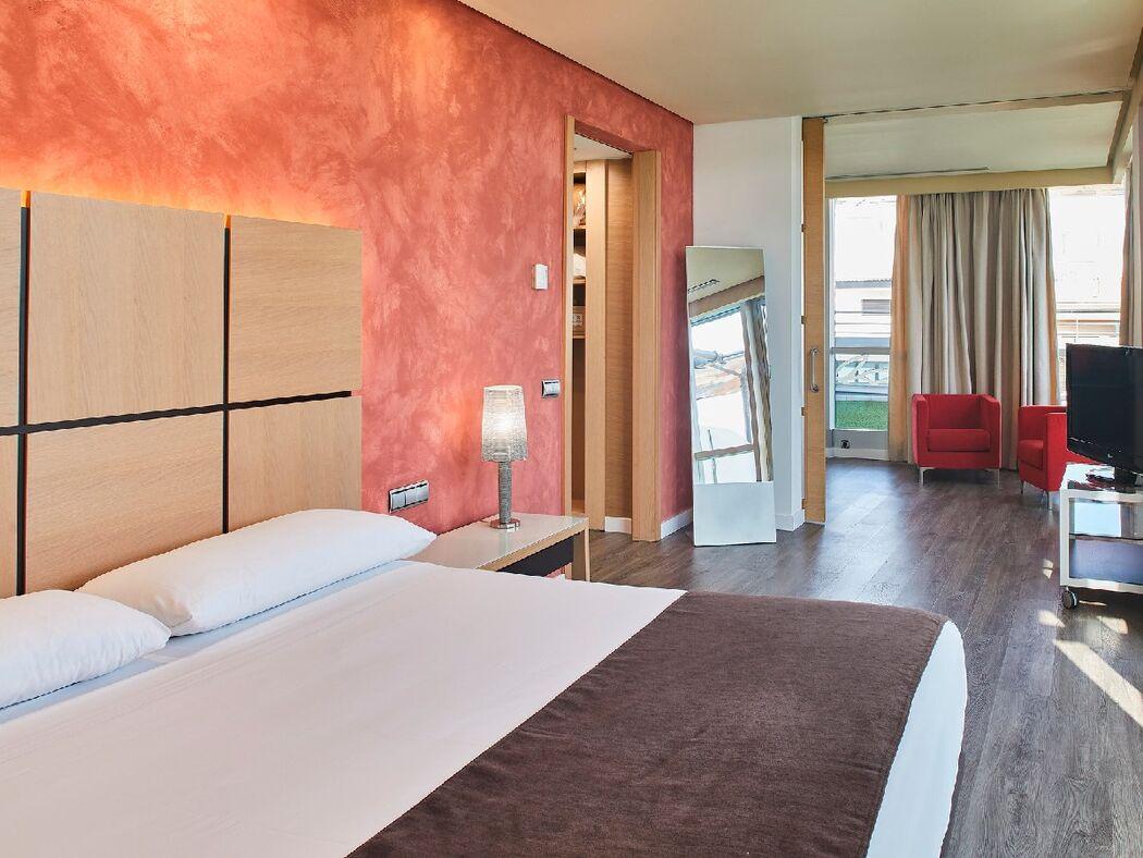 Hotel Puerta Madrid