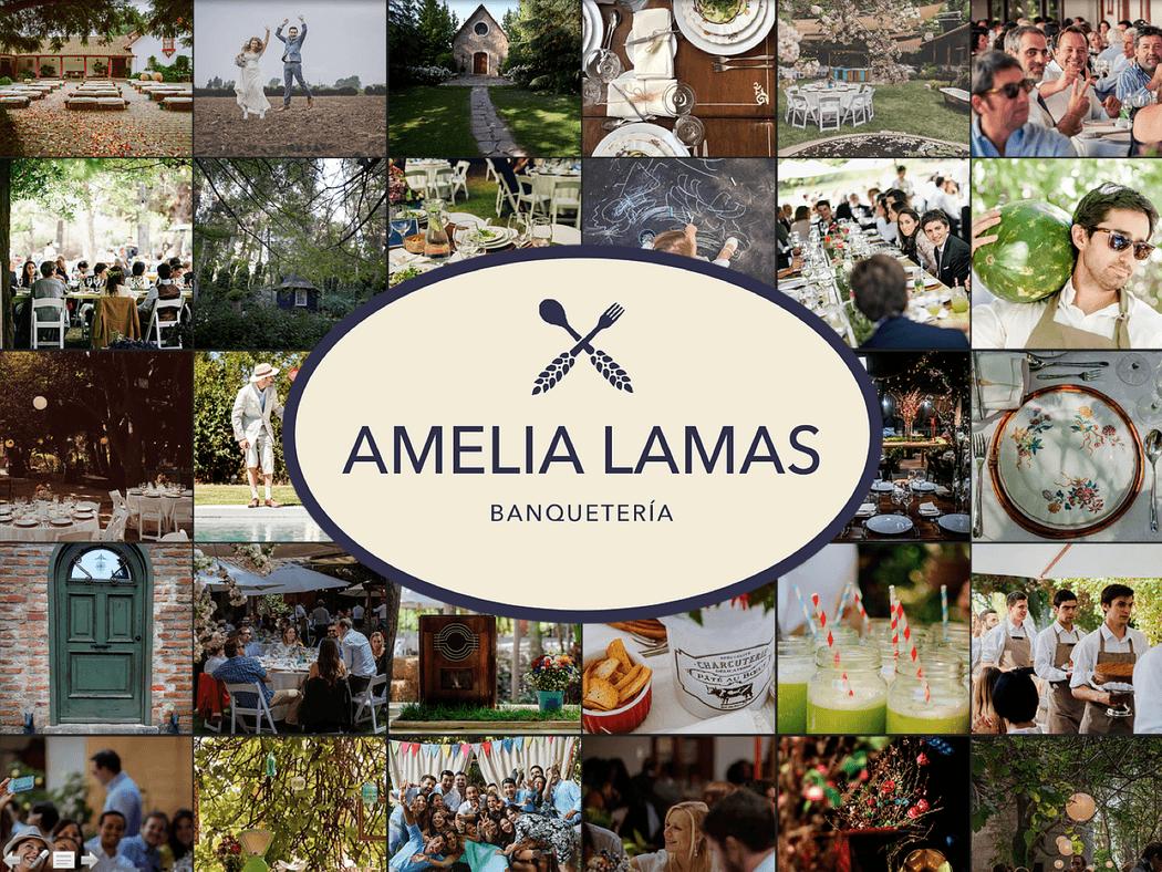 Amelia Lamas