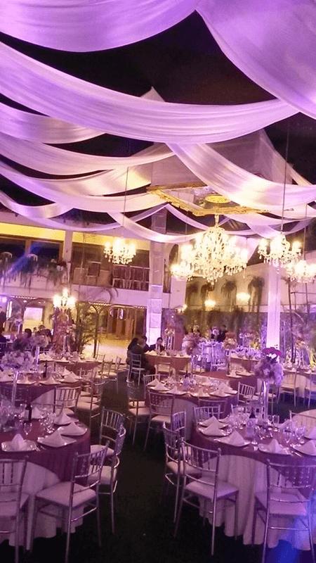 KSUAL WEDDING & EVENT PLANNER