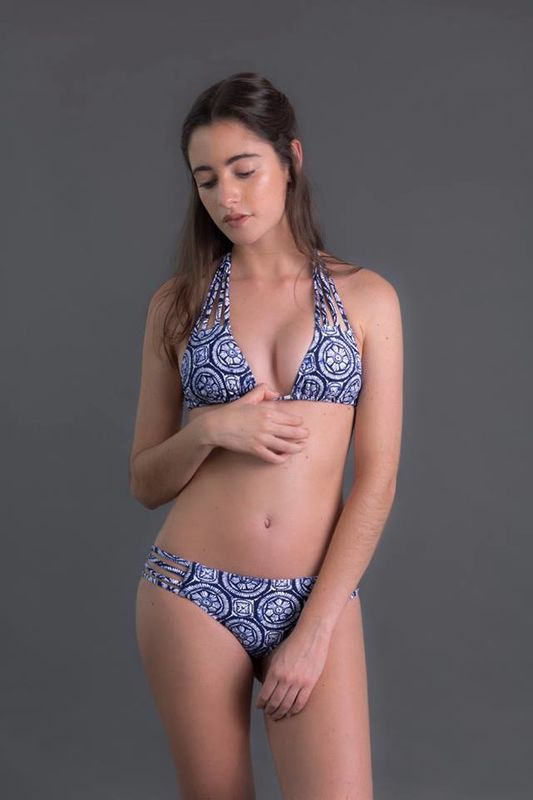 Flor de Mar Swimwear