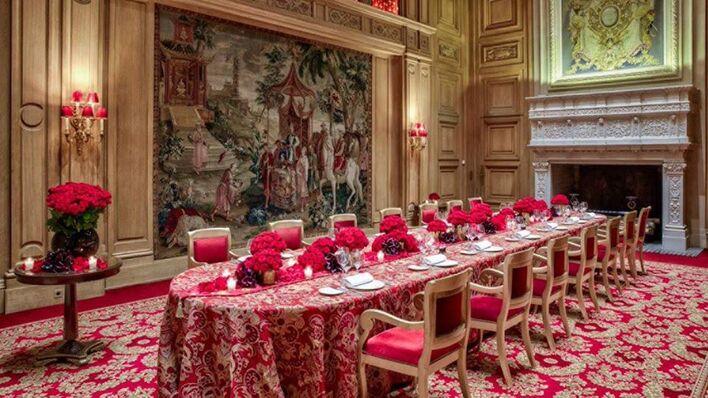 The Red Carpet Paris