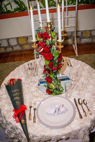 Cindy Martinez Wedding Planner