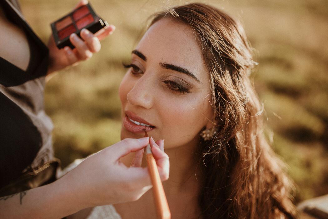 Andreia Pereira Makeup and Hair
