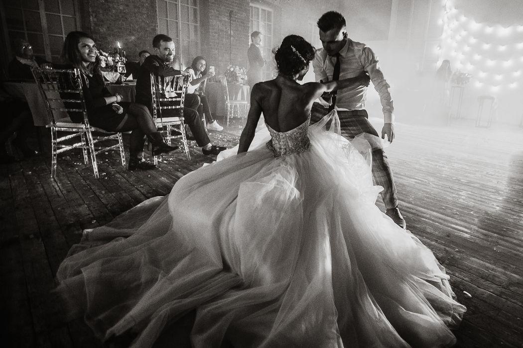 """Свадебное агентство """"Она сказала Да"""""""