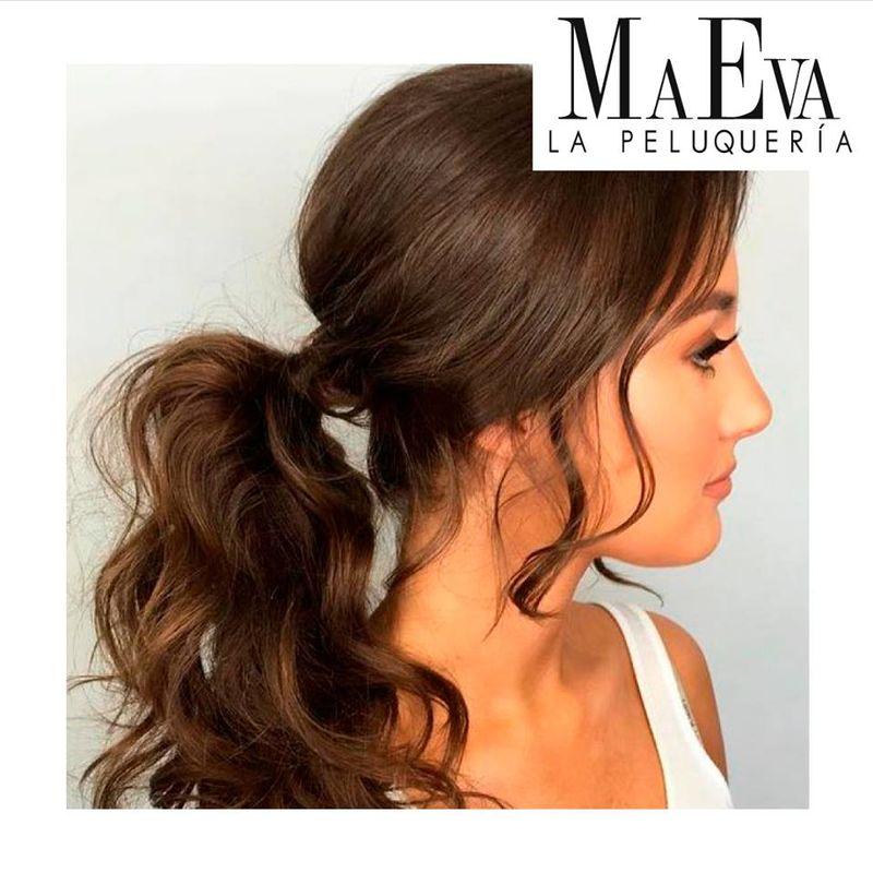 Maeva La Peluquería