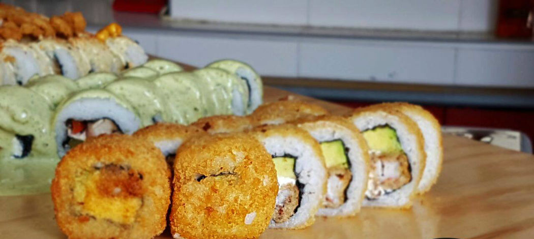 Wabi Makis Delivery & Catering