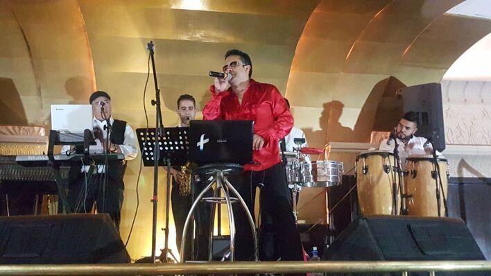 Agrupación Azúcar Musical