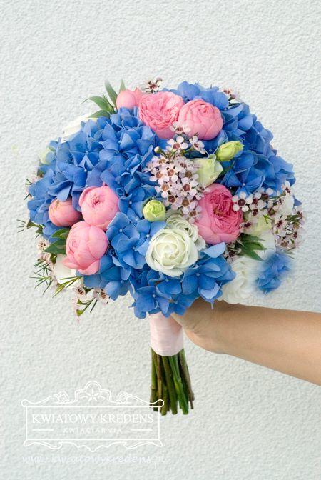 Kwiatowy Kredens
