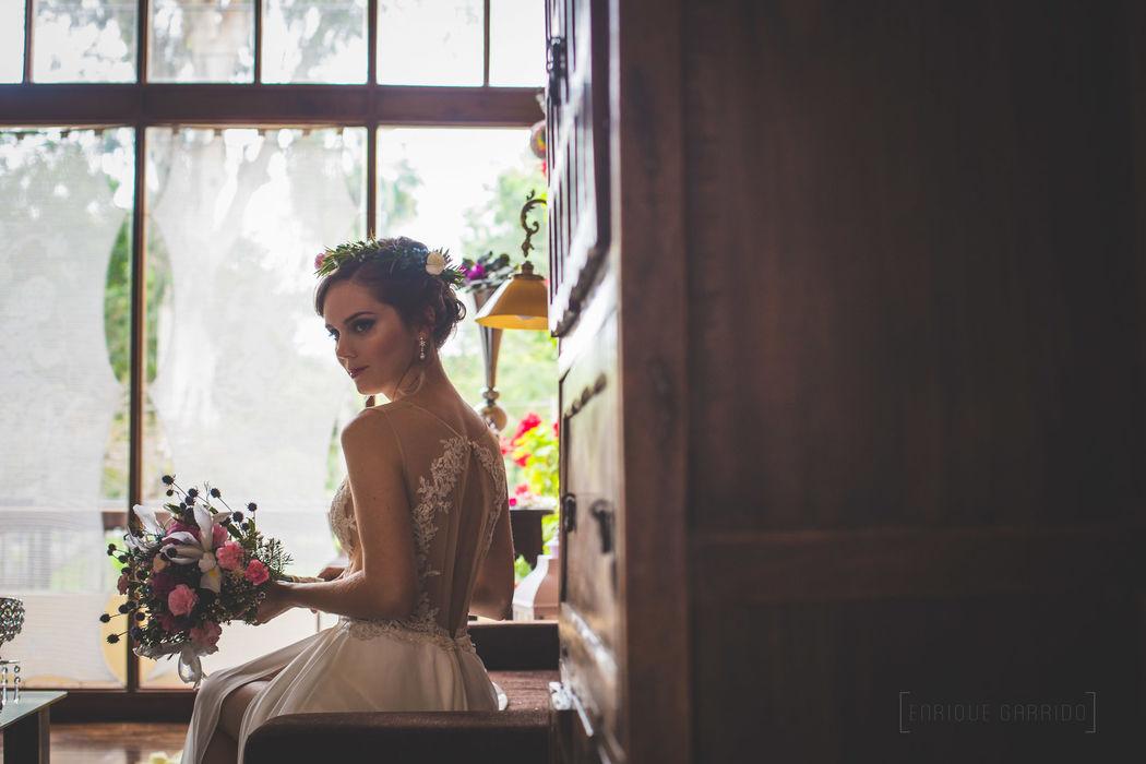 Bridal Styling Photoshoot - Set 17