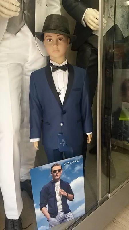 Alain boutique