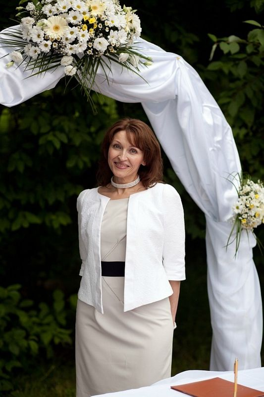 Ольга Полесова
