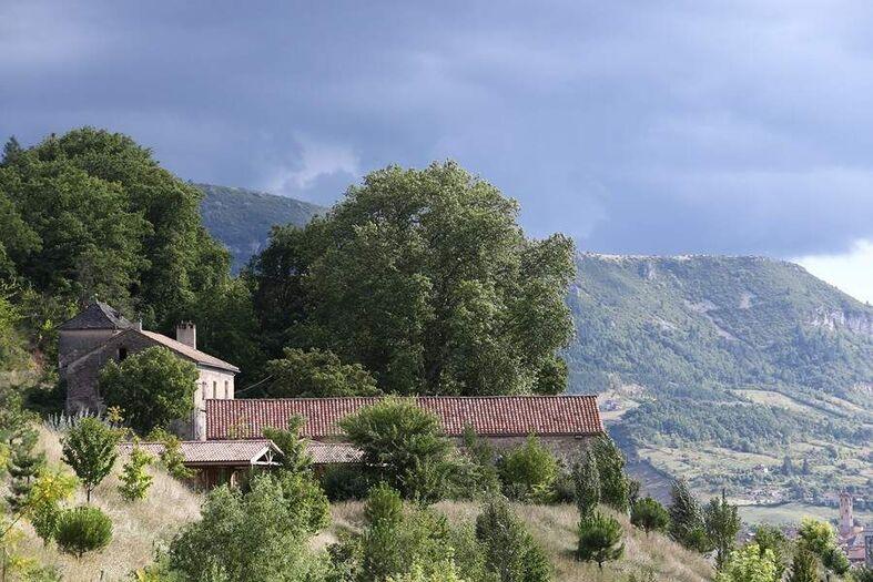 Domaine De Saint Esteve