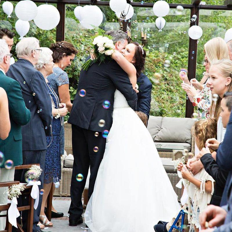 R. Planning Weddings & Events
