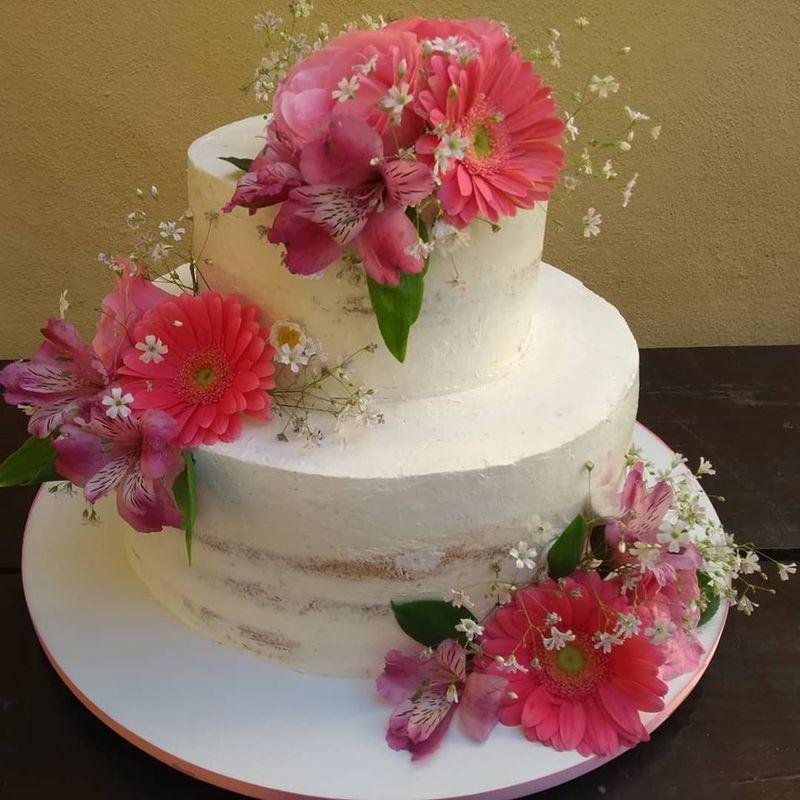 Renata Coutinho Cakes