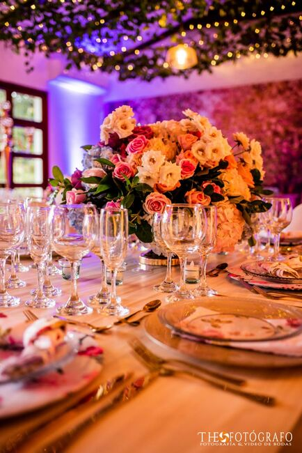 Infinity Events Planner