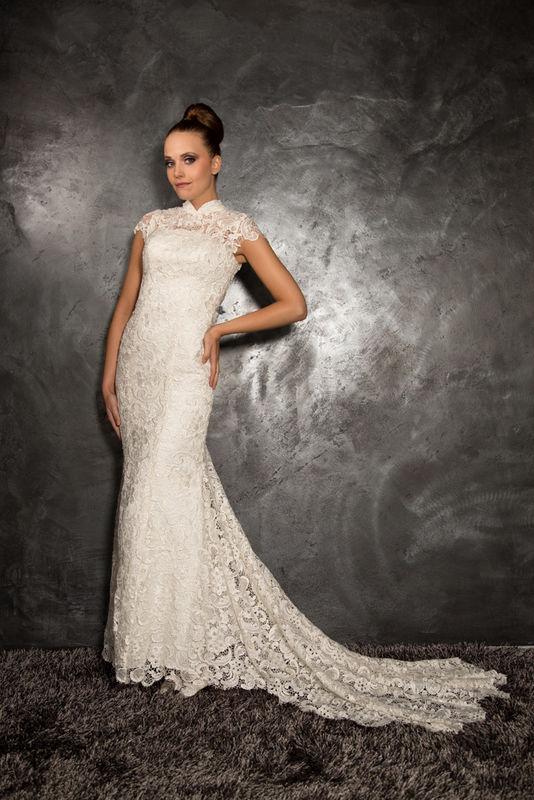 White Dress Modèle Hysope  www.whitedress.lu