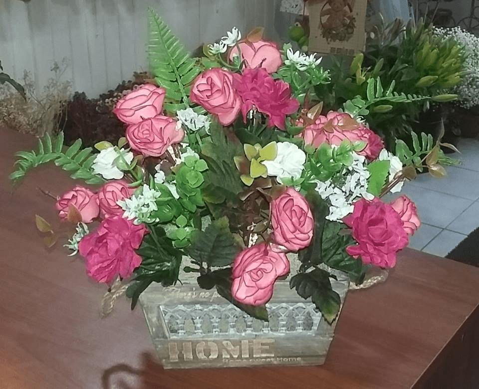 Encantos Florería