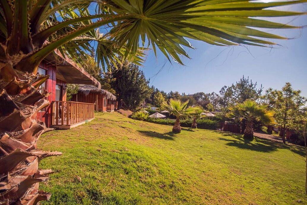 Pao Pao Lodge