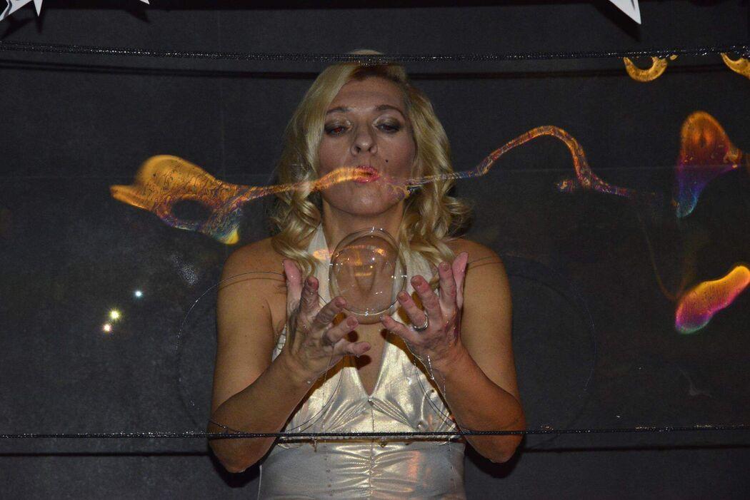Nadin Magic Show