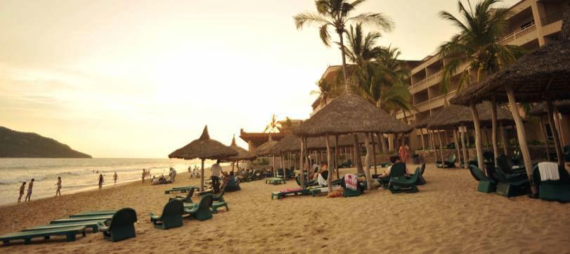 Playa Mazatlan Beach Hotel