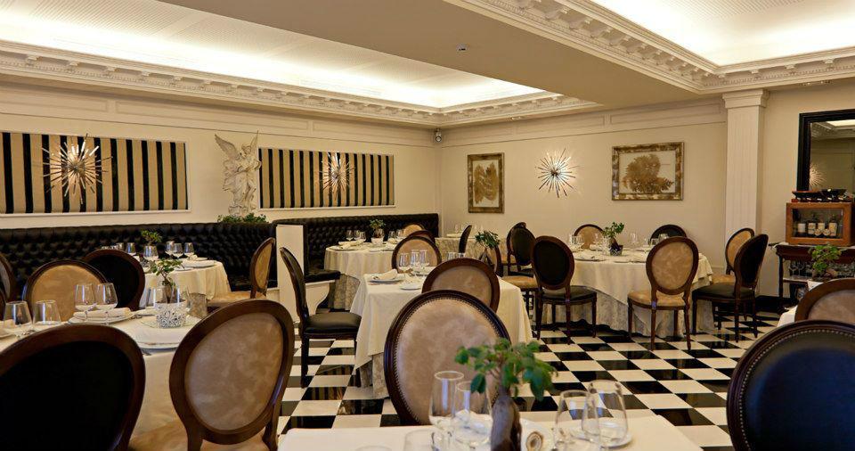Hotel Fraga do Eume - Restaurante Casa Peizas