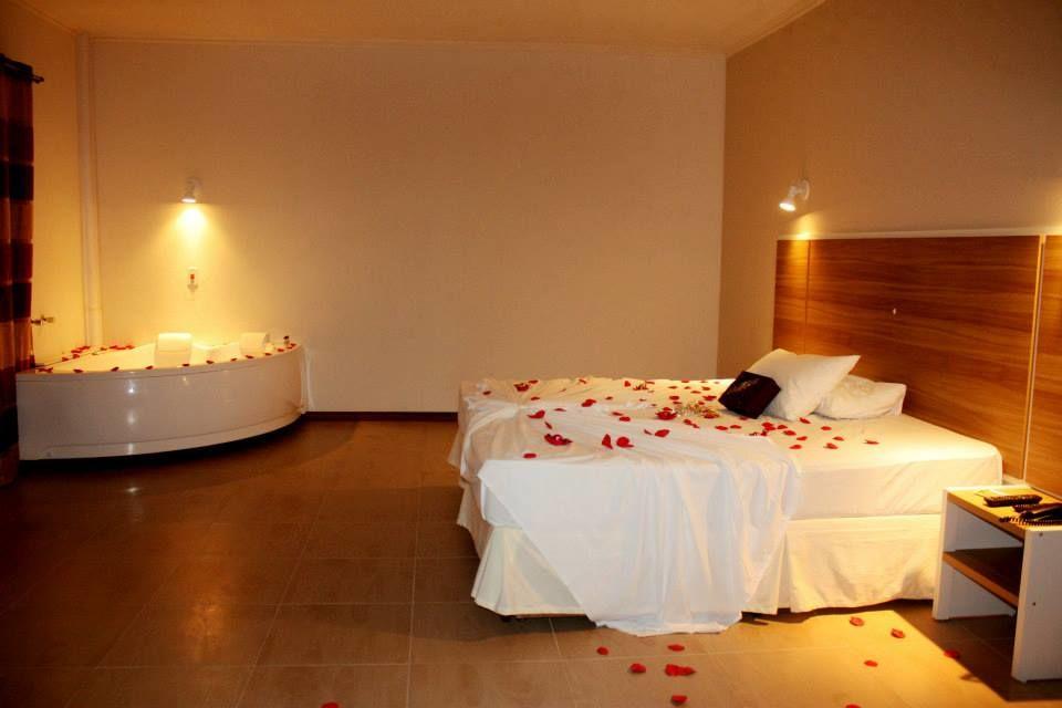 Hotel Fazenda Dona Francisca