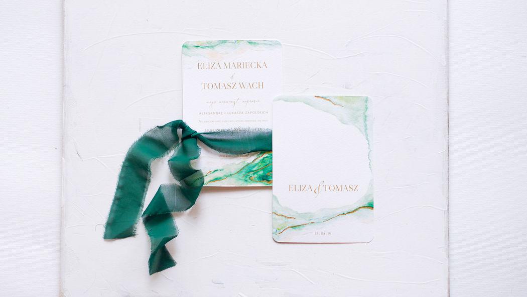 Kolekcja Emerald